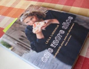 Leilas nya bok